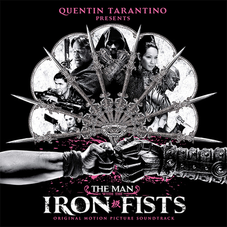 Review: The Man With The Iron Fists | Books, Photo, Video and Film | Scoop.it