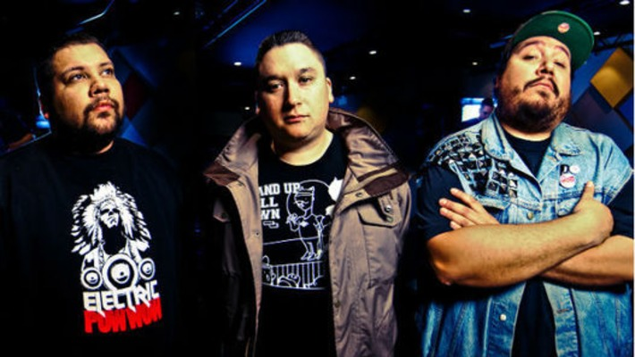 A Tribe Called Red asks fans to stop showing up in 'redface' | CBC (Canada) | Amériques | Scoop.it
