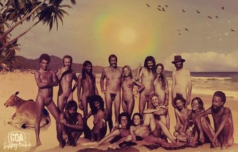 Goa Hippy Tribe – le webdoc sur le mouvement né grâce à Facebook   Digital Hunter   L'actualité du webdocumentaire   Scoop.it