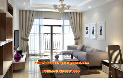 Royal city apartments | Apartments for rent in Ha Noi | Scoop.it