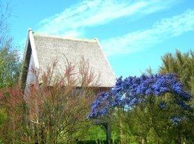 Cabanes en bois au Nid d'Iroise, écotourisme en Bretagne sur IKINAT, les locations de gîtes écolo | Vacances écologiques et éco-tourisme | Scoop.it