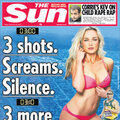 Do you think the Sun's Oscar Pistorius front page was offensive? | TheMarketingblog | Reading, Writing, and Thinking | Scoop.it