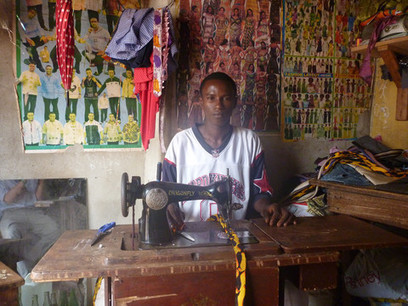 Sierra Leone Fashion Company Brings Bitcoin to West Africa | African Cultural News | Scoop.it