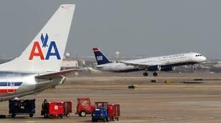 American, US Airways debate who'll run a merged airline | Airline Industry Innovations | Scoop.it