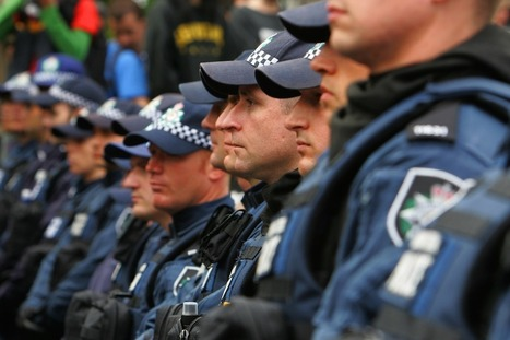 AUSTRALIA: Federal Police is getting $15 million to crack down on foreign bribery | Corruption | Scoop.it