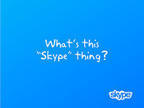 Sinapsis ele: Con Skype, cara a cara | L2 | Scoop.it