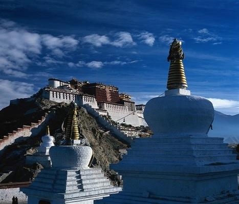 Tibet the Land of Gods   Travel   Scoop.it
