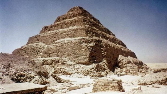 Surprenante découverte d'une pyramide antique au Kazakhstan | Le Figaro | Kiosque du monde : Asie | Scoop.it