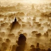 Interesting Photo of the Day: Mists of Myanmar | Travel Photography | Scoop.it