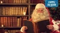 Appli du jour: le Père Noël Portable envoie une vidéo personnalisée à vos enfants [iPhone, iPad, Android, Web] | Actualites | Softonic | FLE enfants | Scoop.it