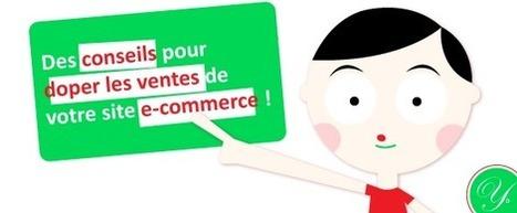 E-commerce: Si votre boutique en ligne vend très peu, voire rien... | Bulles d'Ecommerce | Scoop.it