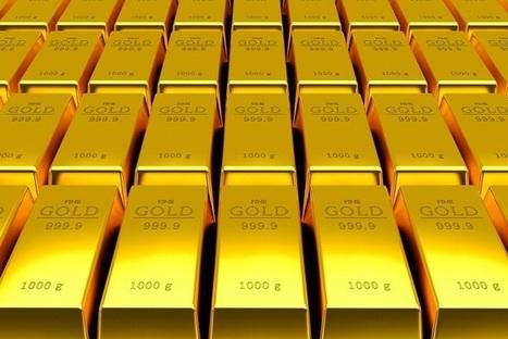 Gold up 3pct ; US budget deal seen delaying stimulus cut-AHA Metals | Precious Metals | Scoop.it