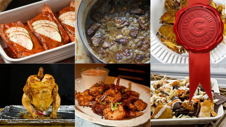 3 Beer-Based Recipes For the Boozy Chef - Gizmodo UK   American Food   Scoop.it