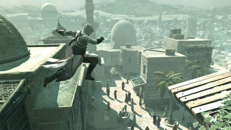 Assassin's Creed: l'art du déplacement | Teoría Videojuegos | Scoop.it