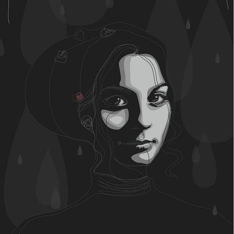 Lila | Illustrator | Painter | les Artistes du Web | Scoop.it