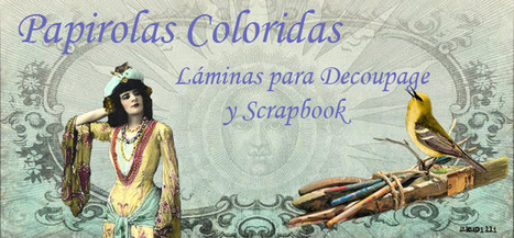Papirolas COLORFUL: Alphabet fashion. | The Style Of Fashion & E-Commerce | Scoop.it