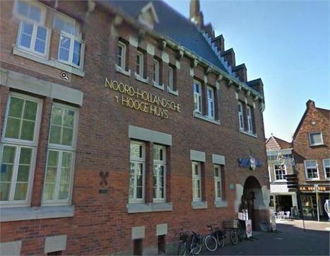 Hooge Huys aangekocht door architectonische vereniging | Blik op het verleden: Alkmaar | Scoop.it