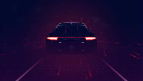 Porsche BlackBox | Game development | Scoop.it