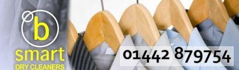 Dry cleaners in Hemel Hempstead | B Smart Dry Cleaners | Scoop.it
