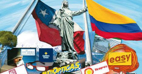 Colombia, entre los mejores países para hacer negocios | Crear empresa en Colombia | Scoop.it