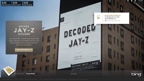 Case Study: Bing and Jay-Z   BRAND PARTNERSHIP   Scoop.it