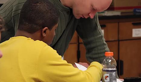 Clintondale High School: la primera escuela en poner todas sus clases del revés con la flipped classroom | Educacion, ecologia y TIC | Scoop.it