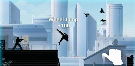 Download Game Parkour Terbaik di Android & iPhone | Movie and game | Scoop.it