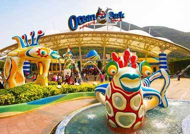 Hong-Kong & Macau Tours Packages | International Tour & Holiday Packages from Delhi,  India. Book World Honeymoon Tour Packages at Pearlstourism.net | Scoop.it