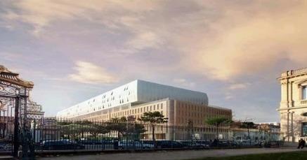 L'immobilier d'entreprise se met au vert   D'Dline 2020, vecteur du bâtiment durable   Scoop.it