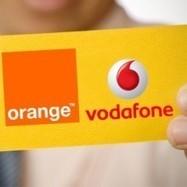 CanalPDA » Vodafone y Orange firman un acuerdo para desplegar fibra en España | Big Media (Esp) | Scoop.it