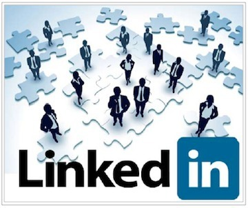 Kate Mitchell: The Advantage of LinkedIn | Social Media Strategy Technics | Scoop.it