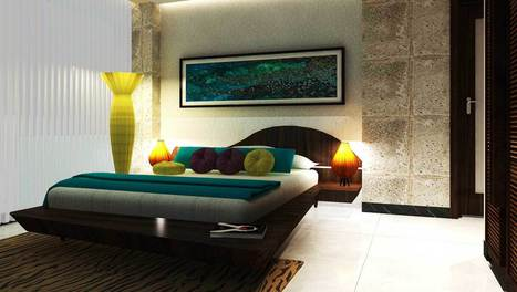 The 8 steps to creating a great storyboard ho for Bedroom decoration in bangladesh