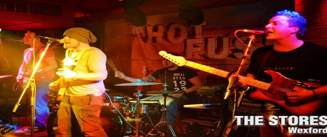 Get Blasted With Hotfuss Band   Music And Entertainment   Scoop.it