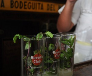 Cuba: The Mojito Secret & Urban Farming - Havana Times.org | Vertical Farm - Food Factory | Scoop.it