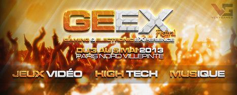 GeeX Festival: LAN Halo 4 | GeeX Festival 2013 | Scoop.it