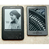 Digital or print books