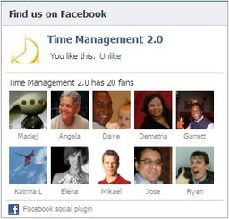 09-17-2012 - 2Time Labs - September 17, 2012 Presenting to the ICD Conference in Chicago 2012 | time management | Scoop.it