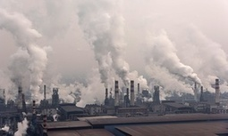 #Scientists: air #pollution led to more than 5.5 million premature deaths in 2013 | Messenger for mother Earth | Scoop.it