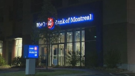 One man in custody, police seek two others after violent bank robbery in Halifax | Bedford, NS | Scoop.it