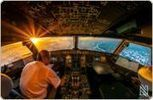 Pilot showcases stunning photos taken from plane's cockpit | Travel Photography | Scoop.it