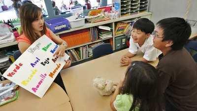 Burbank Unified moves toward dual-language learning - Burbank Leader | Dual-Language Education in Public Schools | Scoop.it