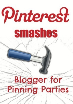 Pinterest Takes Legal Action Against Blogger   Everything Pinterest   Scoop.it