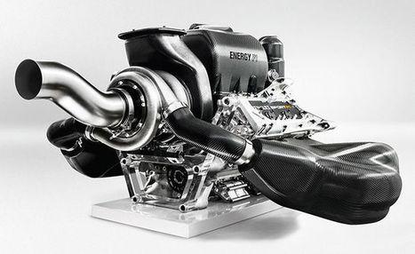 ¿Por qué los nuevos motores de la Fórmula 1 serán tan ... - Diariomotor | La importancia de las Matemáticas en los avances de la sociedad | Scoop.it