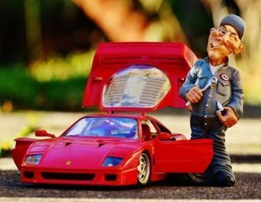 Security Lessons From My Car Mechanic by Adam Shostack | Learning | Scoop.it
