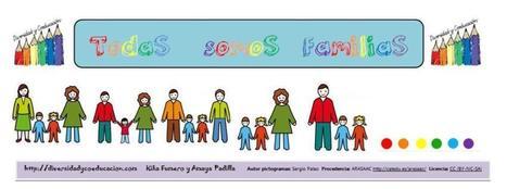 Celebramos el Día de Las Familias con lectura | Diversidad afectivo ... | feminismo | Scoop.it