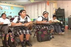 Día 3: Escuelas que dan ejemplo (Wapa TV)   Educación en Puerto Rico: El Examen Final   Serie Investigativa de El Nuevo Día junto a Wapa TV   Scoop.it