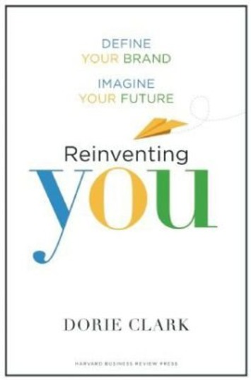 Time to Reinvent Yourself? | Knowledge Broker | Scoop.it