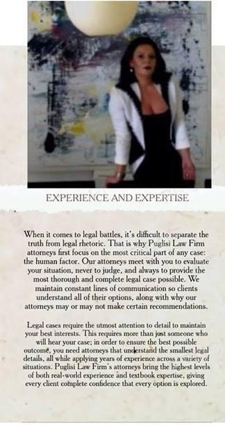 Puglisi law firm - Studio legale Puglisi | Entropia | Scoop.it