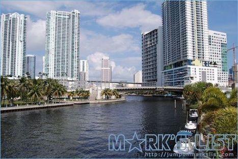 Mova Lounge (Brickell) Miami, FL | Mark's List | Gay Miami | Scoop.it