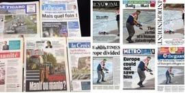 Aylan Kurdi, 3 ans   Arrêt sur images   CLEMI. Infodoc.Presse  : veille sur l'actualité des médias. Centre de documentation du CLEMI   Scoop.it